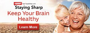 Keep Your Brain Healthy