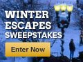 America's Winter Escapes Sweepstakes