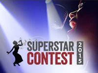 2015 Superstar Contest