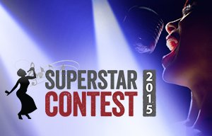 Superstar Contest 2015