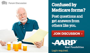 Confused by Medicare forms? - Post questions and get answers from others like you.