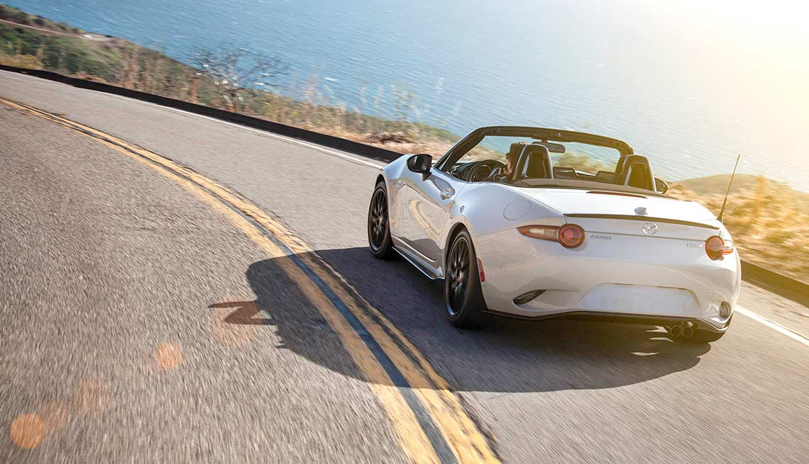 Automóviles que te harán subir la adrenalina