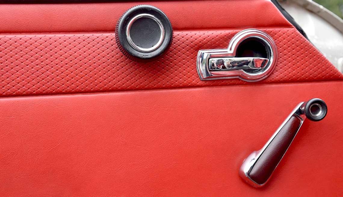 Características que los carros solían tener