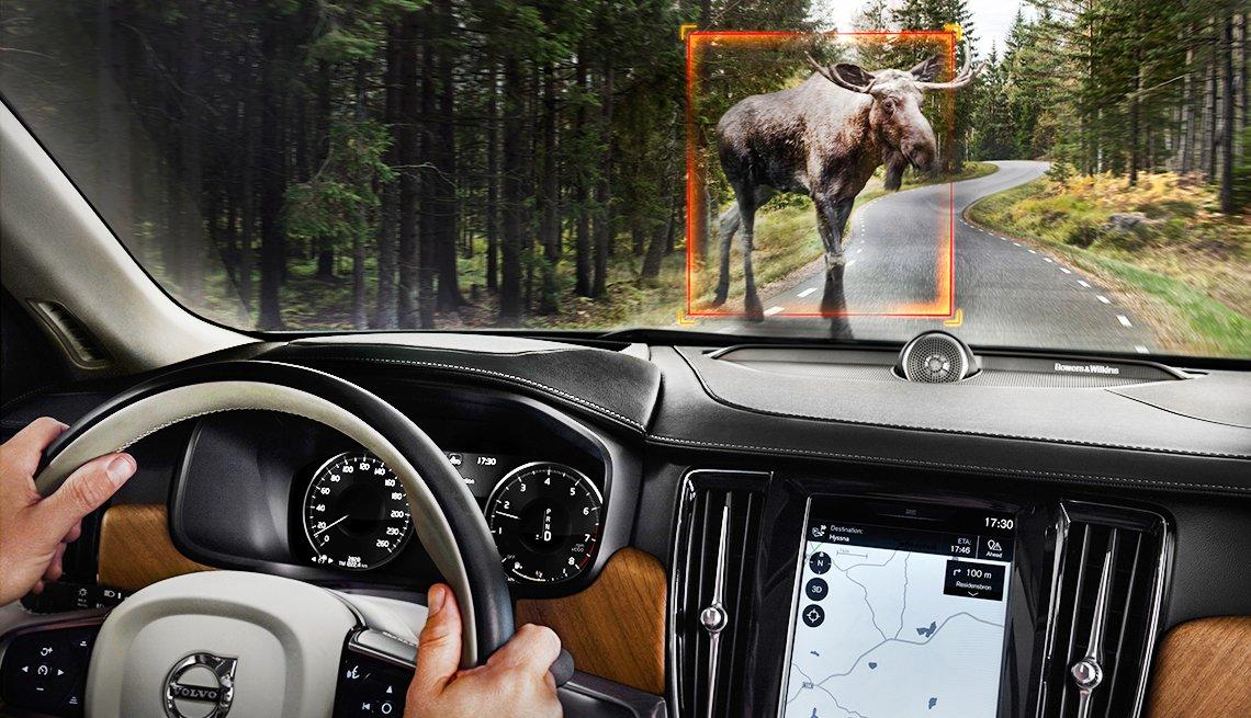 Principales tecnologías para conductores precavidos