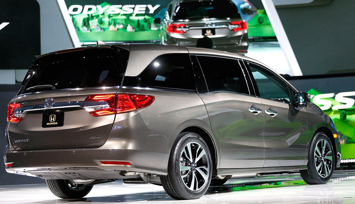Detroit Auto Show: The Cars That Caught Our Eye