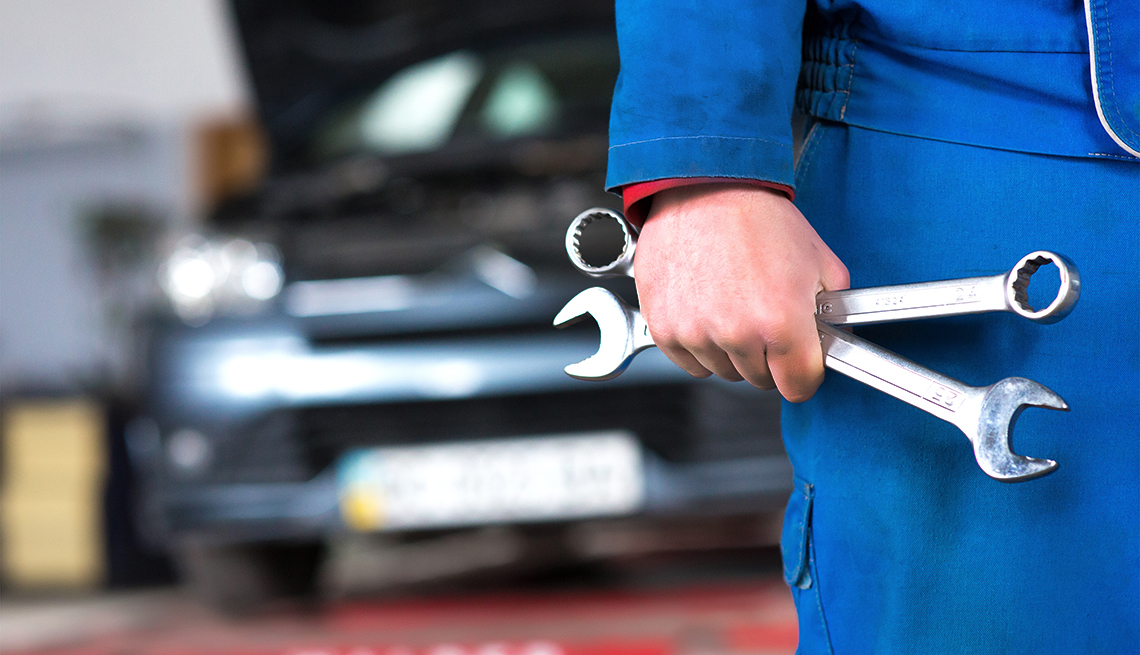 What to do when your car is recalled
