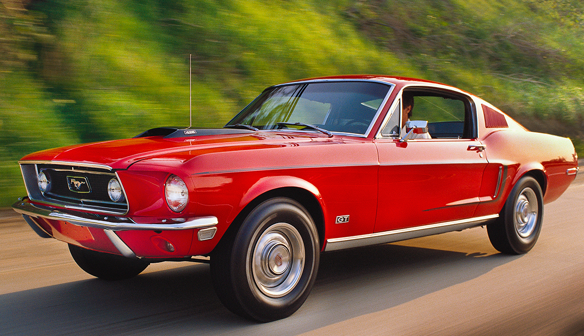 Aarp Car Buying >> 6 Safety Upgrades for Classic Cars