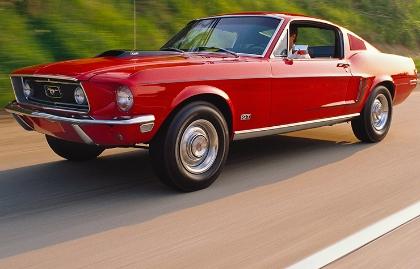 Restauraciones de seguridad para autos clásicos