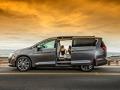 2017 Chrysler Pacifica Limited - Los mejores autos para viajar en la carretera