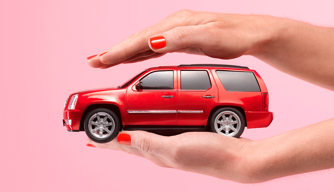 Aarp Car Buying >> How to Choose the Best Auto Insurance