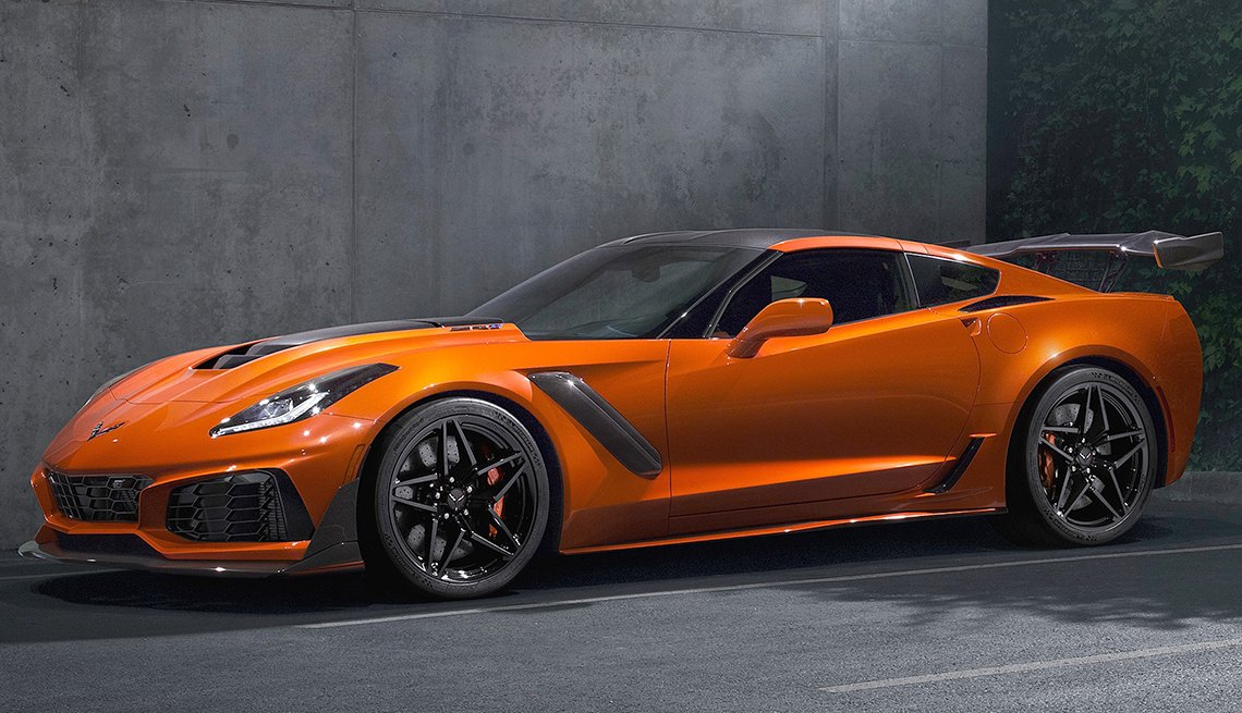 Orange Is This Year S Hot New Car Color
