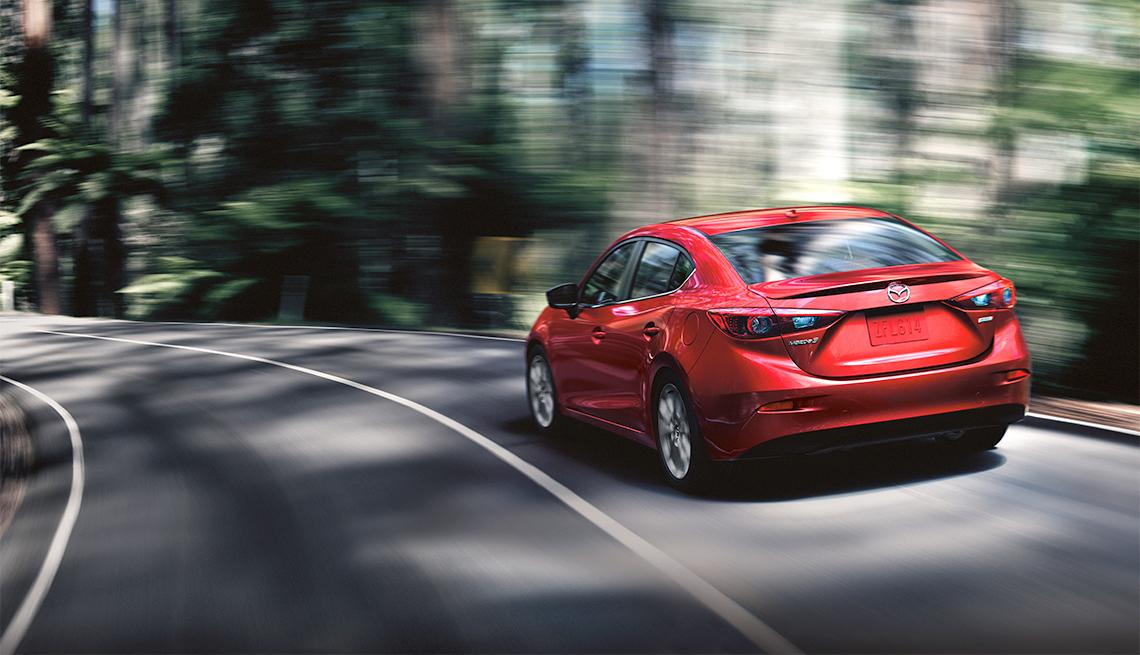 item 1 of Gallery image - 2018 Mazda 3