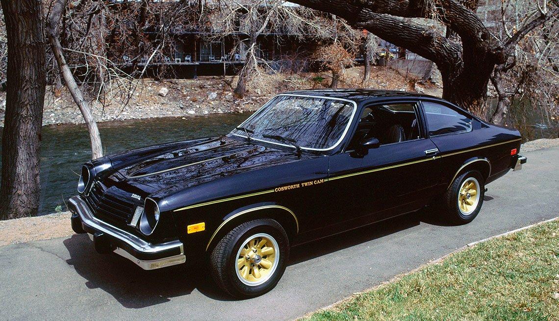 item 8 of Gallery image - 1975 Chevrolet Vega Cosworth
