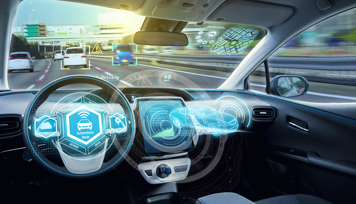 Self-Driving Cars: A Guide to Technology and Safety