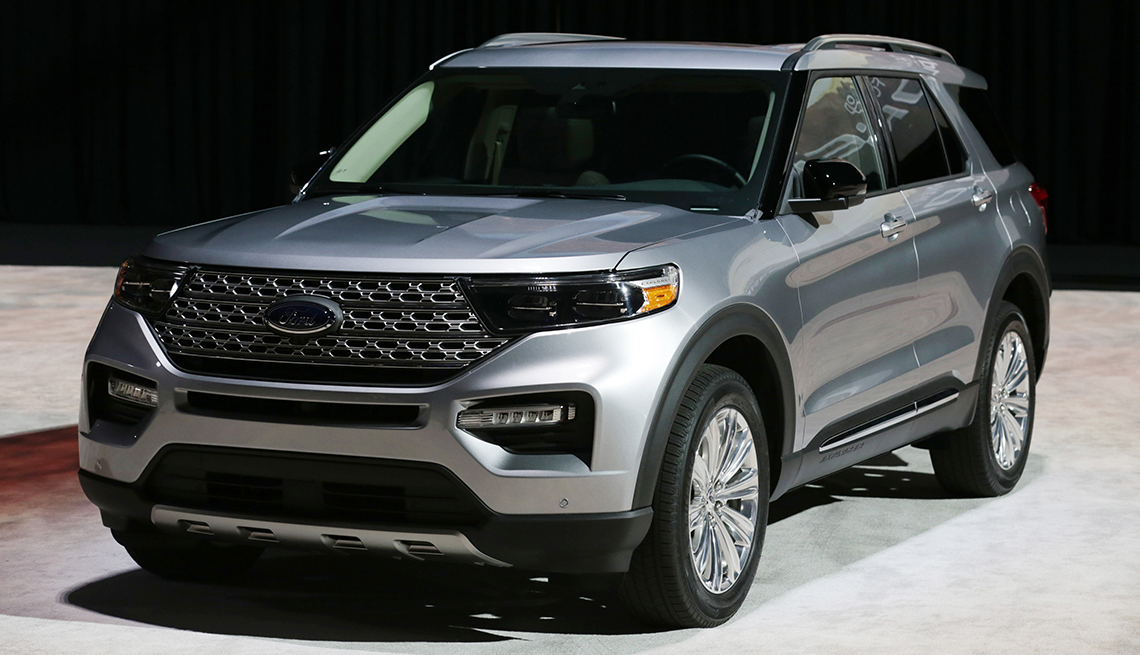 Auto Show 2020 Detroit.Detroit Auto Show Showcases Cars For Older Adults