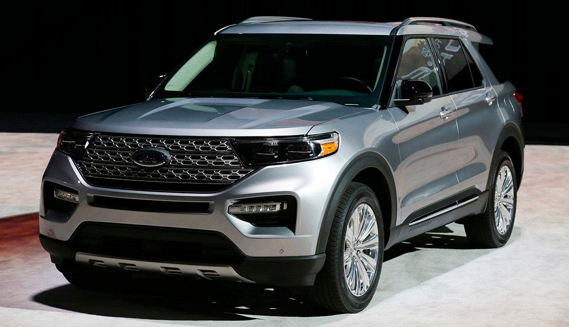 Ford 2020 Explorer