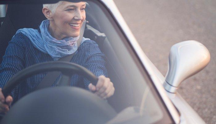 Aarp mature driver improvement course