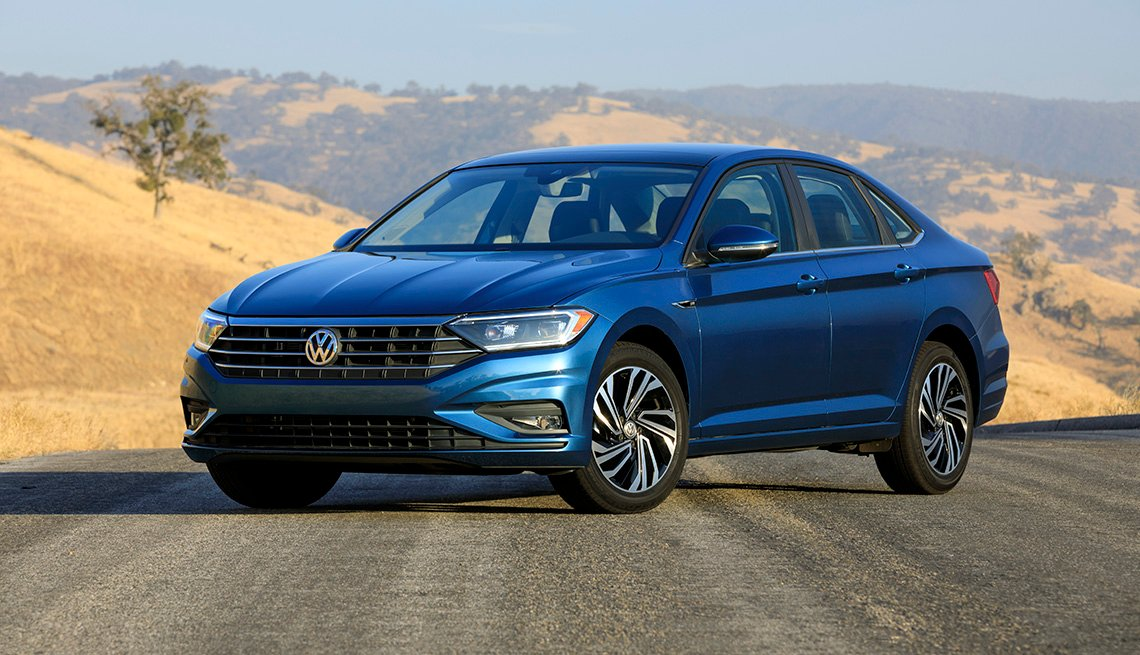 item 5 of Gallery image - Volkswagen Jetta 2019