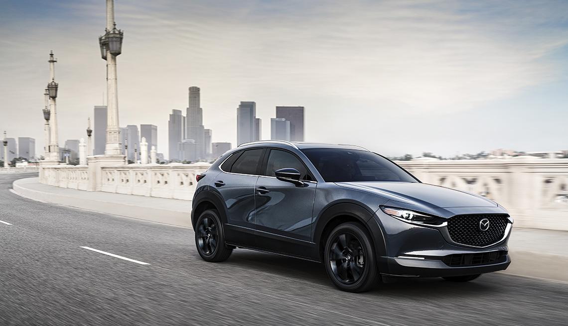 item 1 of Gallery image - 2021 Mazda CX-30