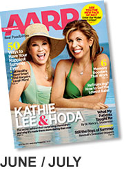 AARP: The Magazine -- has long since replaced