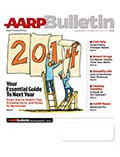 AARP Bulletin September 2013 cover