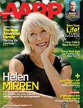 aarp magazine cover june 2014