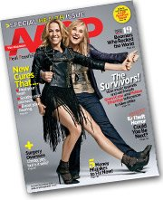 AARP The Magazine November