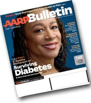 AARP Bulletin November