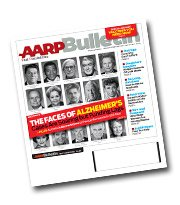 AARP Bulletin Cover January-February 2015