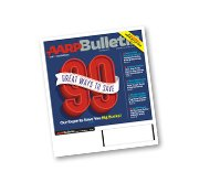 Bulletin June 2015 cover