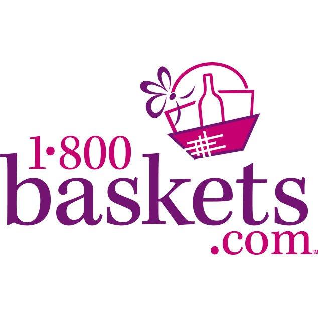1-800-Baskets.com Logo
