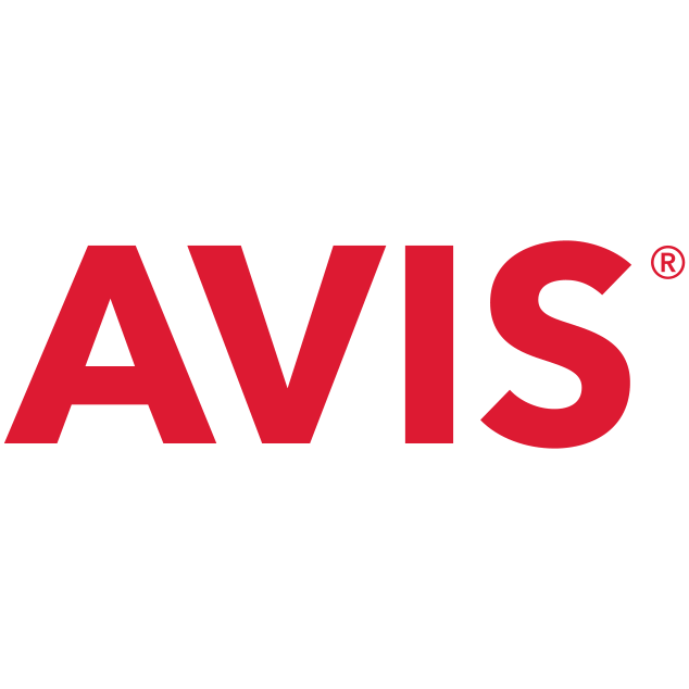 Avis Rent A Car Logo