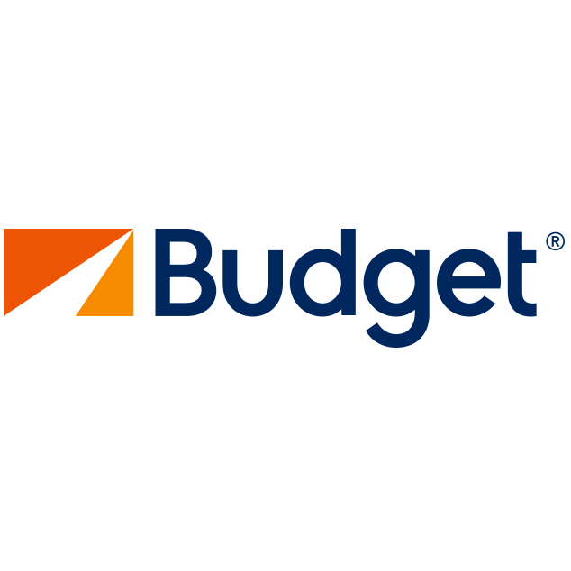 Budget Rent A Car Logo