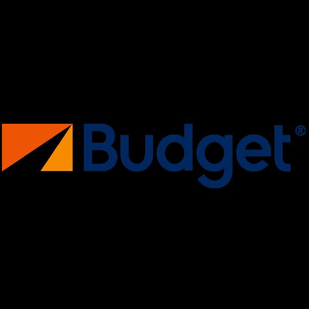 Budget Rent A Car Logo
