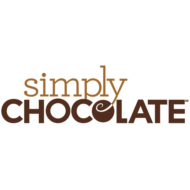 Simply Chocolate Logo