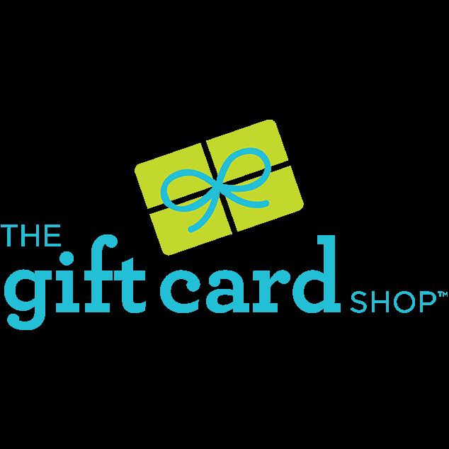 The Gift Card Shop™ Logo