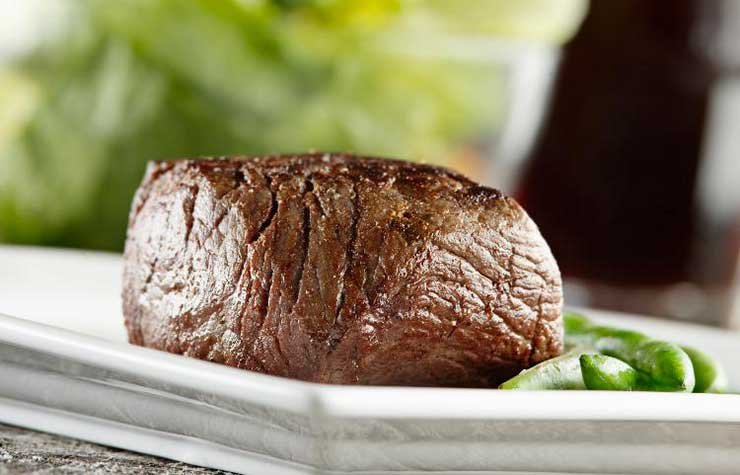 Outback membership benefit aarp festive steak dinner