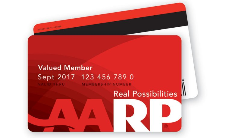 Member Benefits Real Possibilities Card
