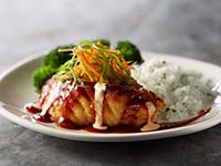 Bonefish Pan Asian