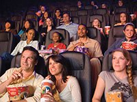 Regal movie theater, Member Benefits