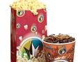 Regal Movies Popcorn and Soda, Member Benefits