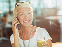 Cricket Wireless Cellular - Beneficios para los miembros de AARP