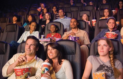 Regal movie theater, Member Benefits