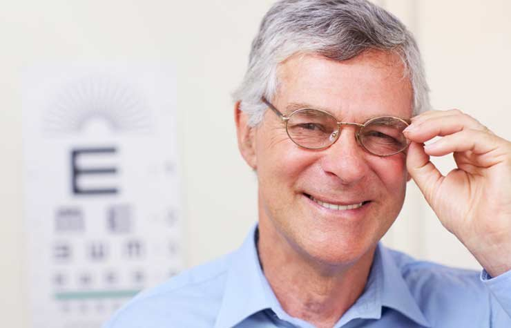 Eye Med 4 Membership Benefit AARP Discount
