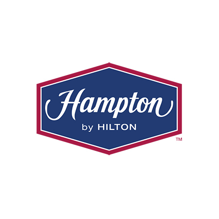 Hampton by Hilton™ Logo