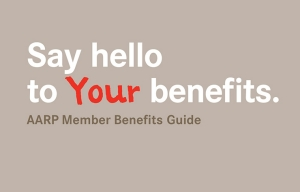 Say hello to Your benefits