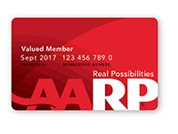 aarp+travel