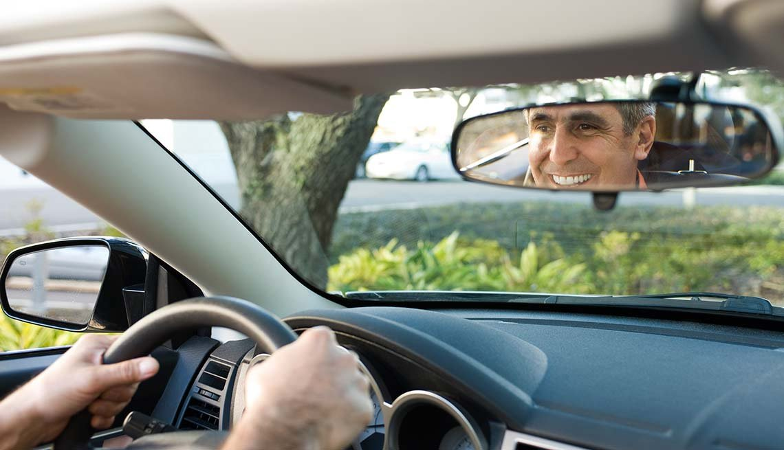 Driving with AARP Automotive Resources