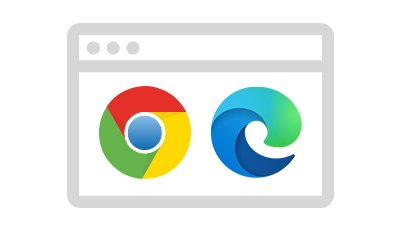 Perks How it Works available on Chrome and Microsoft Edge