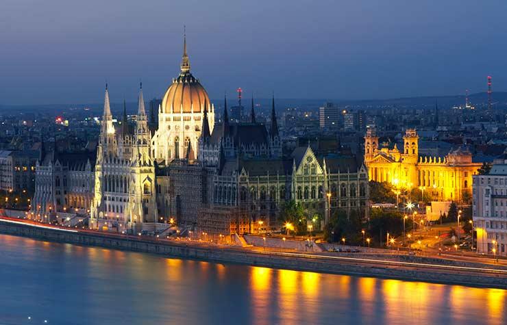 European River Tour Member Benefits Discounts